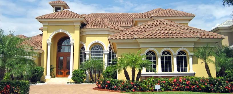 Orlando Low Pressure Roof Cleaning