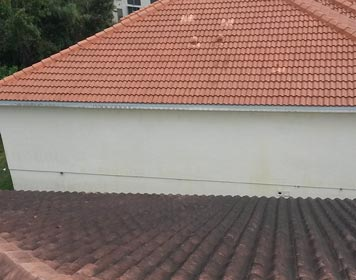 Orlando Roof Cleaning Company Roof Cleaning In Orlando Fl