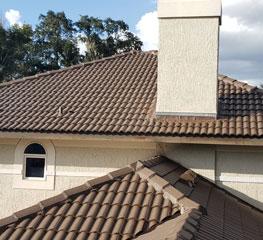 Orlando Roof Painting